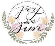 Joy Under the Sun